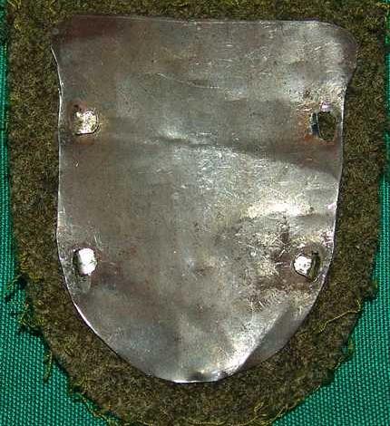 4b. Krim Shield. $150.00